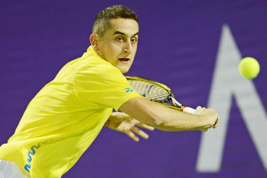 Nicolas Almagro advances to US Men's Clay Court semi-finals