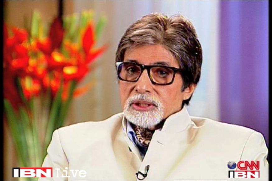 Amitabh Bachchan on Delhi rape case: It leaves me numb