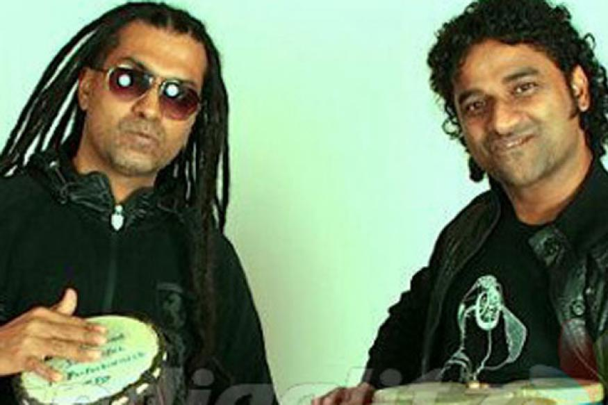 Rapper Apache Indian sings for Allu Arjun's next