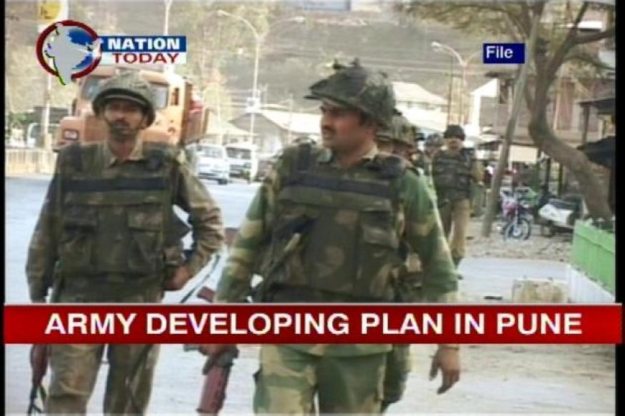 Armed forces to go for DNA profiling of soldiers