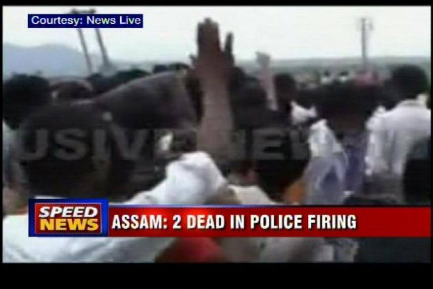 Assam: 2 persons killed, 15 injured; indefinite curfew imposed