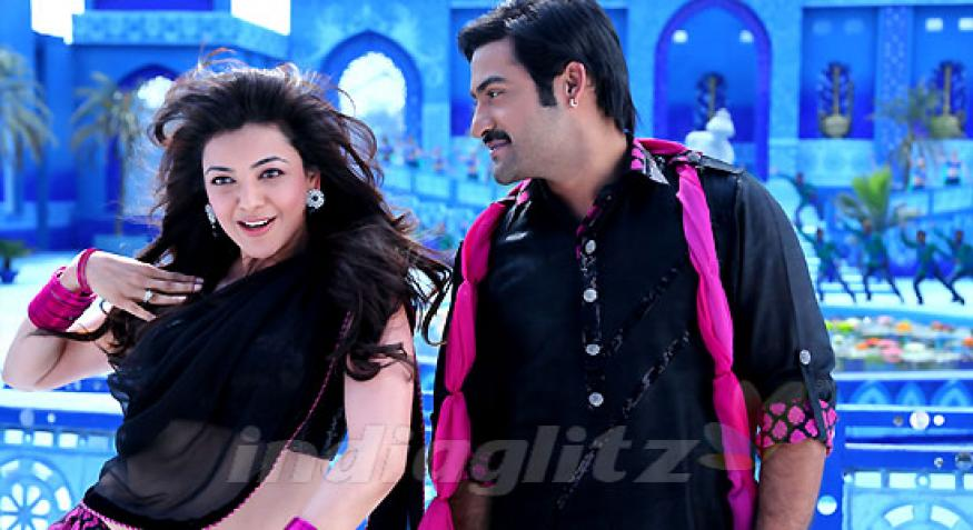 Telugu flick 'Baadshah' will speak for itself: Producer