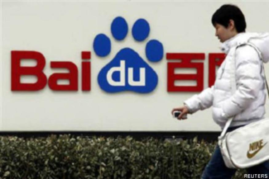 Baidu Eye: China's Baidu developing Google Glass rival