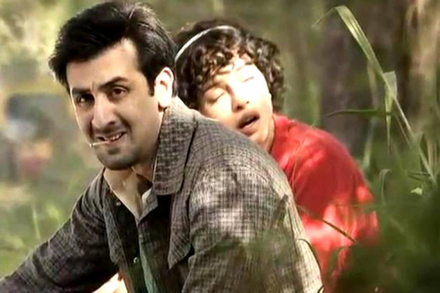 Anurag Basu's 'Barfi!' wins top honours at TOIFA