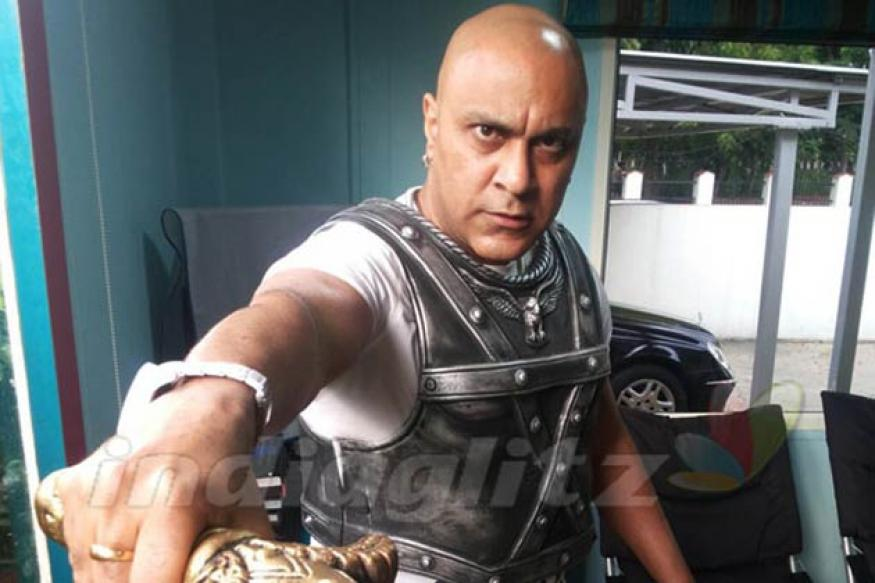 Baba Sehgal to make a debut as an actor?