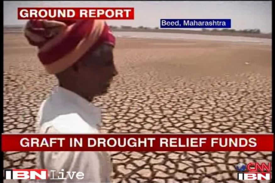 Maharashtra drought is man-made: Devinder Sharma