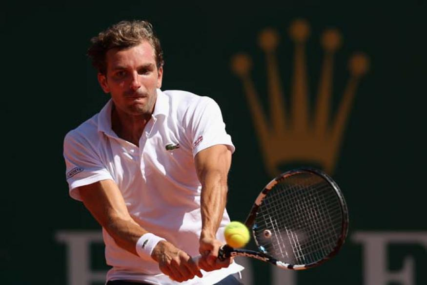 Benneteau loses at Portugal Open