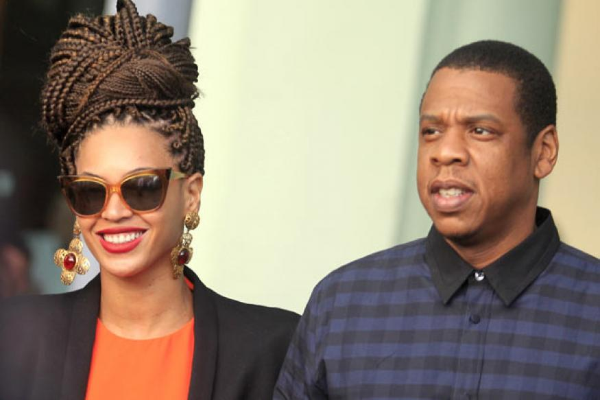 Beyonce, Jay-Z Cuba visit licensed by US Treasury Dept: source