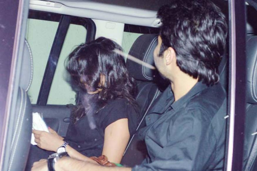 Snapshot: Is Jackky Bhagnani dating southern actress Nidhi Subbaiah?