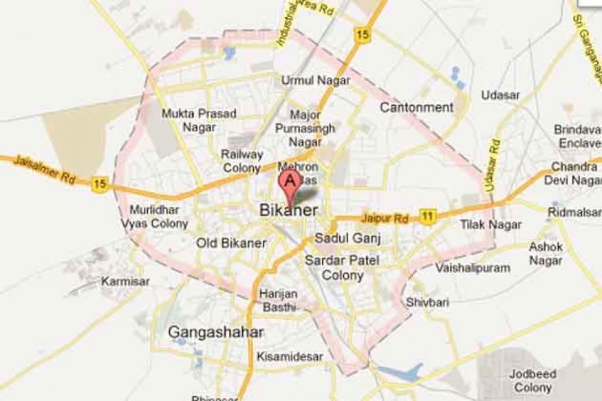 Bikaner: Driver allegedly rapes minor in school bus