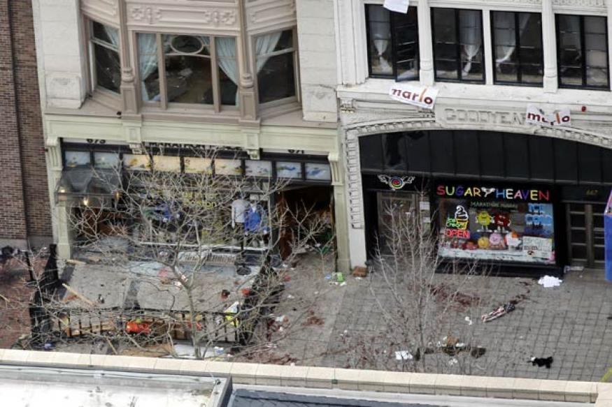 Boston Marathon blasts: Pakistani Taliban deny role
