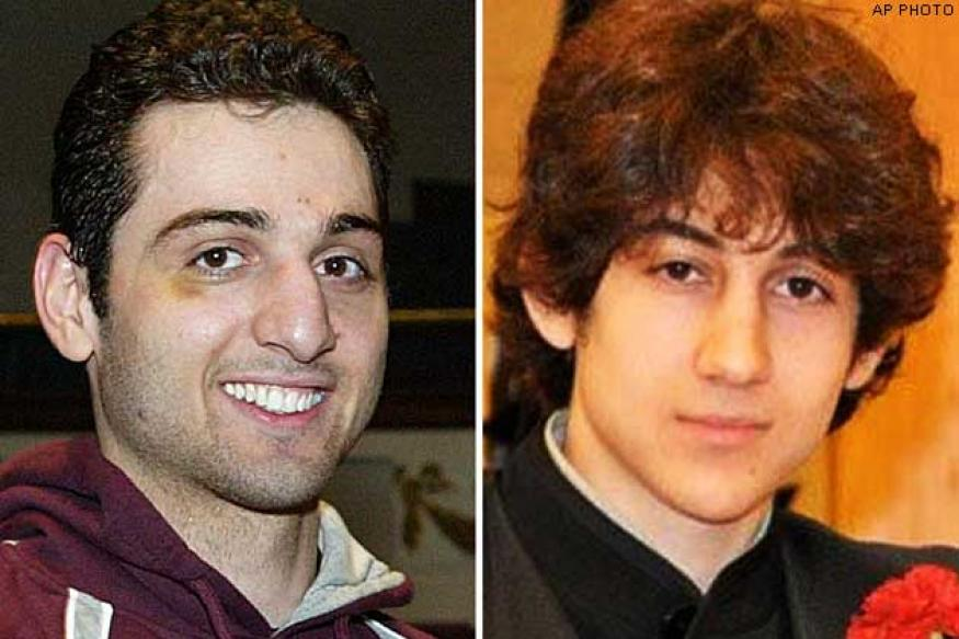 Russia caught Boston bomb suspect on wiretap: Officials