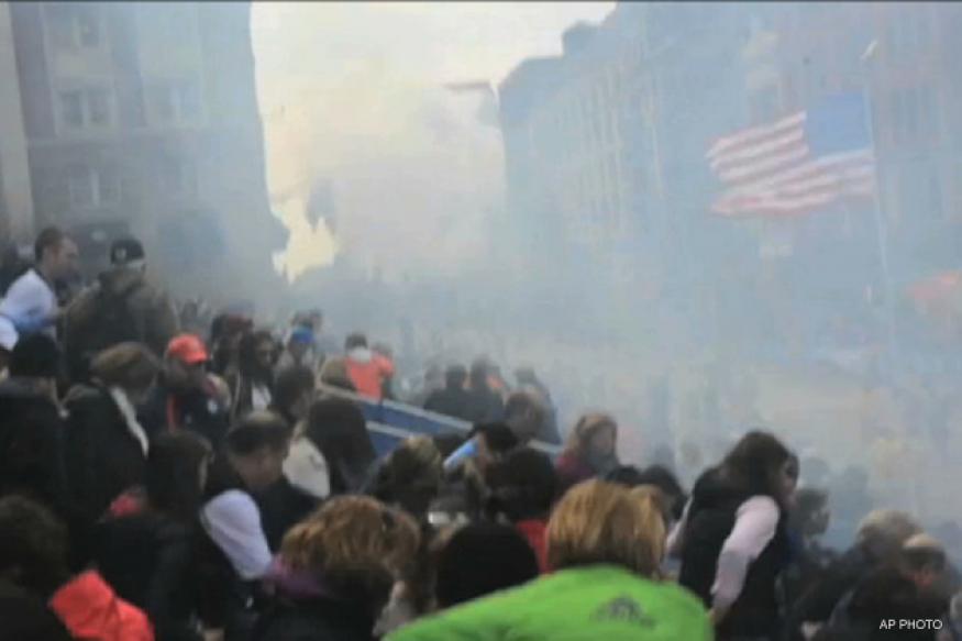 Boston Marathon twin blasts: 3 dead, over 144 injured