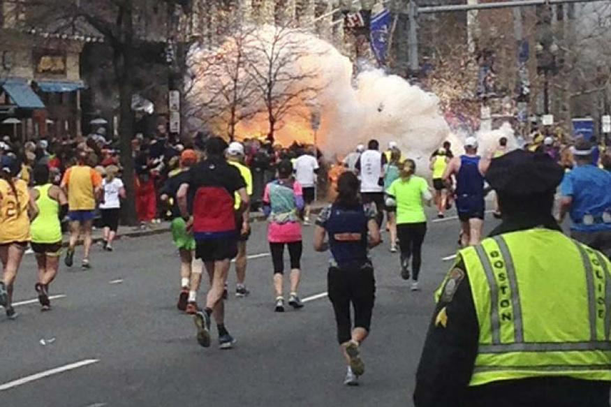 Full text: Barack Obama's statement on Boston Marathon blasts