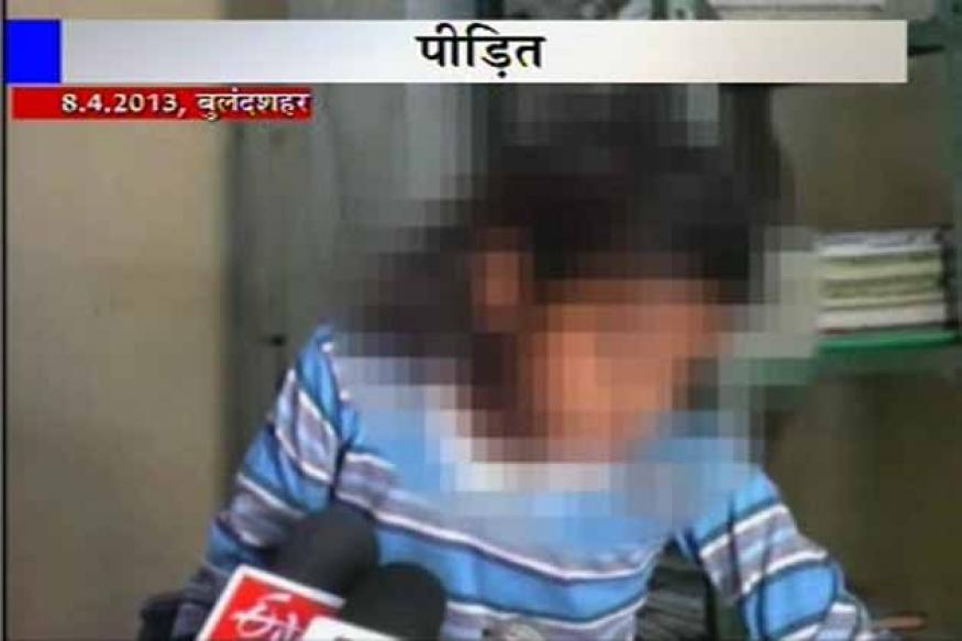 UP: Accused are threatening us, says rape victim's family
