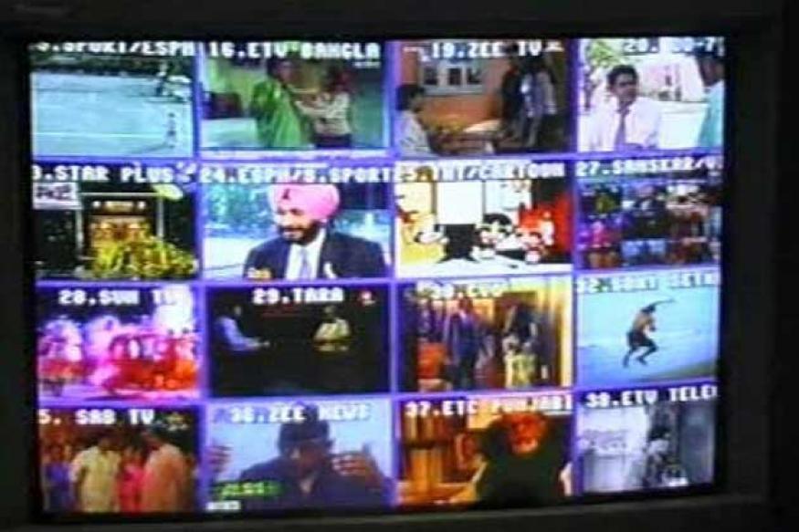 TV Digitisation: Consumers can utilise transition period