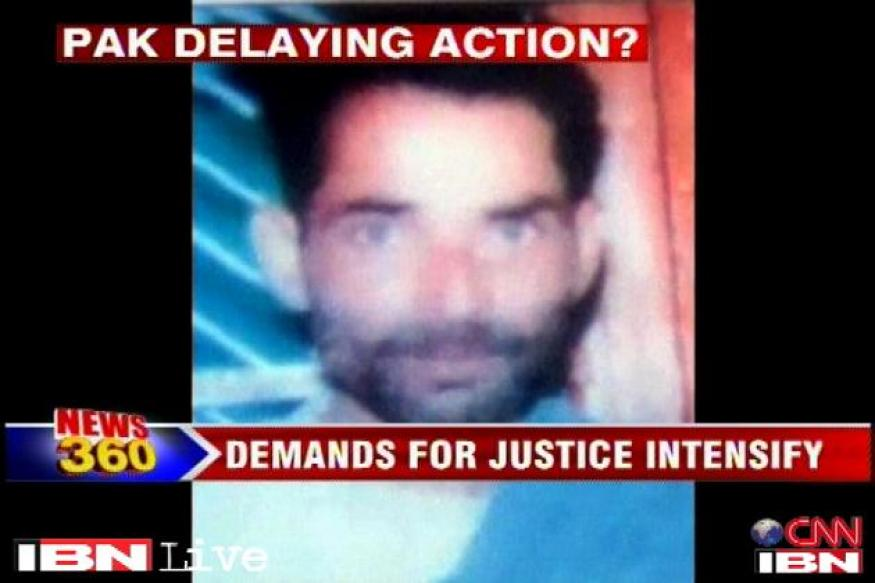Sarabjit attacked: Chamel Singh's family blames Centre