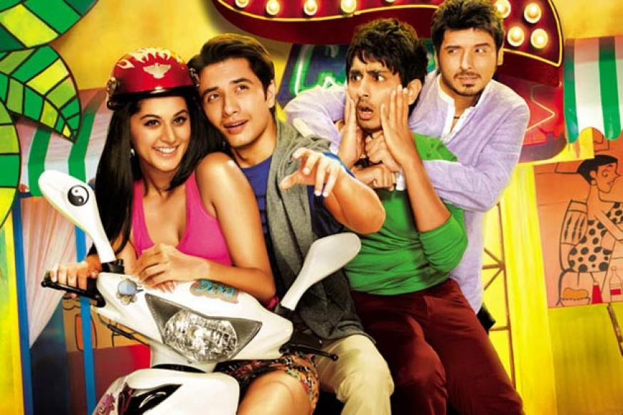 'Chashme Baddoor' collects Rs 11.45 crore in two days
