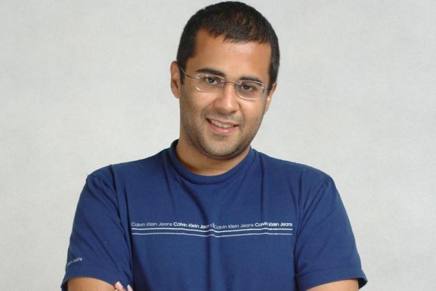 '2 States' team to start shooting at IIM-A: Chetan Bhagat