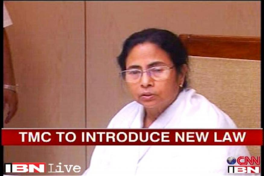 Under pressure over the chit fund scam, WB to enact new law