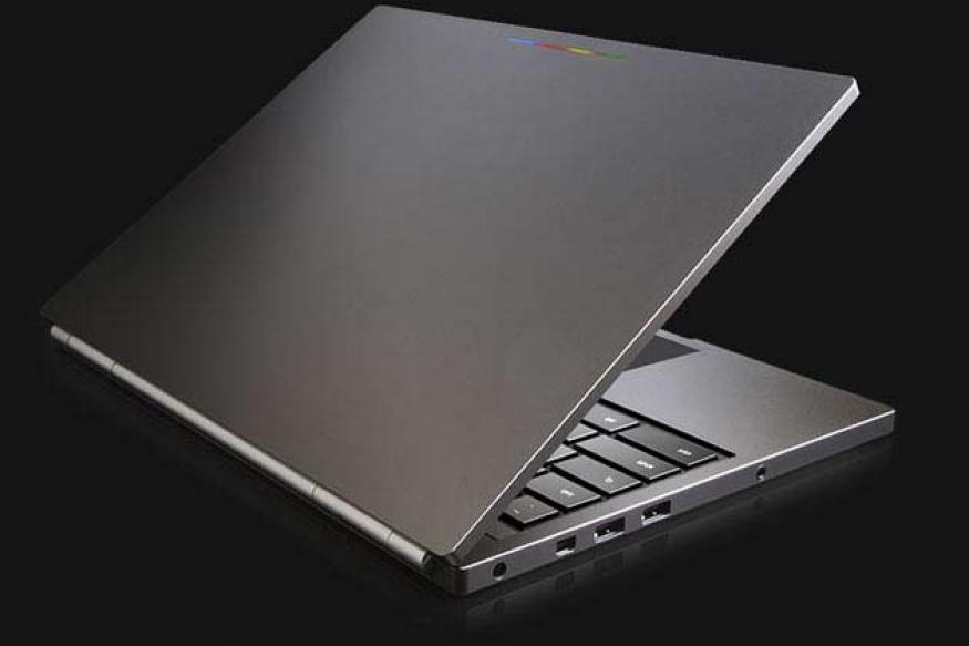 Google Chromebook Pixel review: Impressive, but not for all