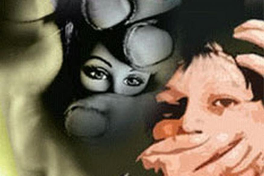 Man, fellow driver arrested for wife's molestation