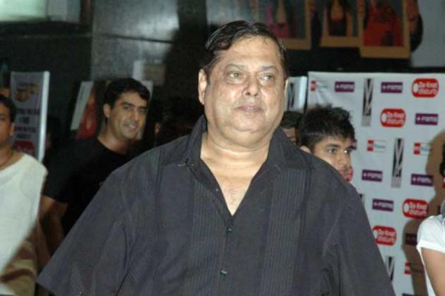 Publicity helps in the long run: David Dhawan