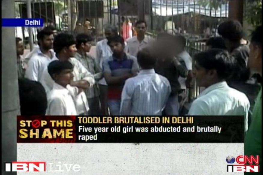 Sushma Swaraj seeks death penalty in child rape cases