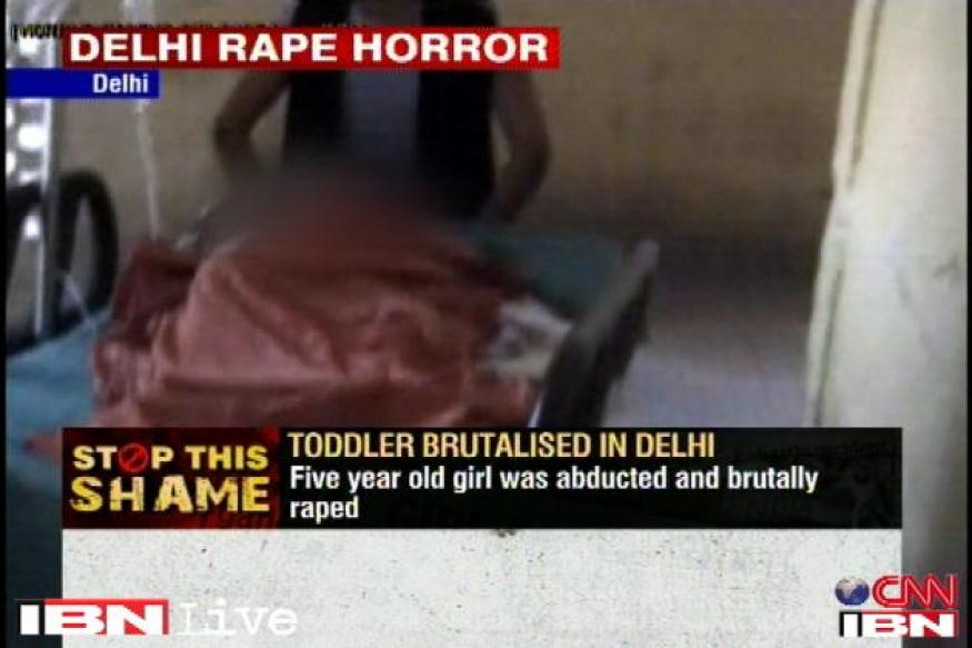 Delhi rape survivor's family alleges police tried to bribe them