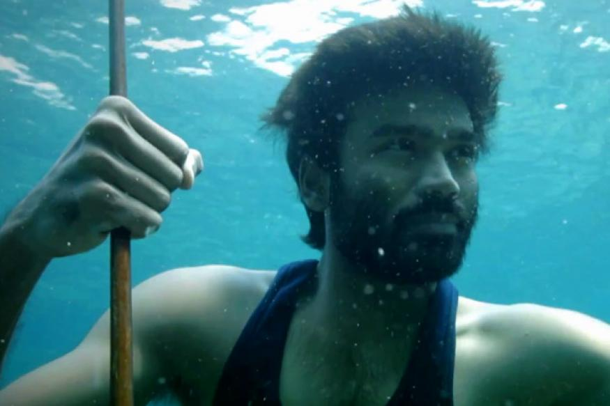 Watch: First teaser of 'Mariyaan's 'Nenje Ezhu' is out