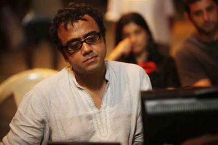 'Bombay Talkies' tribute to cinema today: Dibakar Banerjee