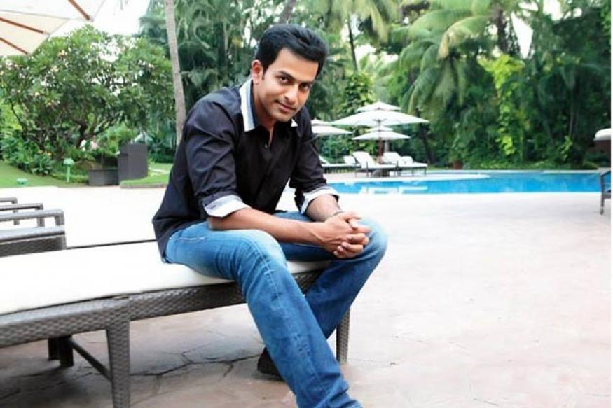 Actor Prithviraj to star in Farah Khan's 'Happy New Year'?