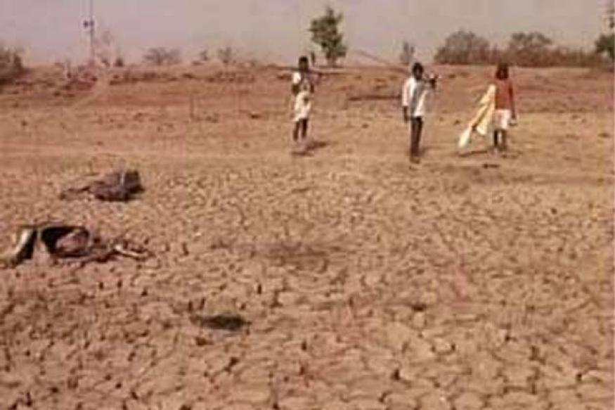 Hunger stalks villagers in drought-hit Maharashtra