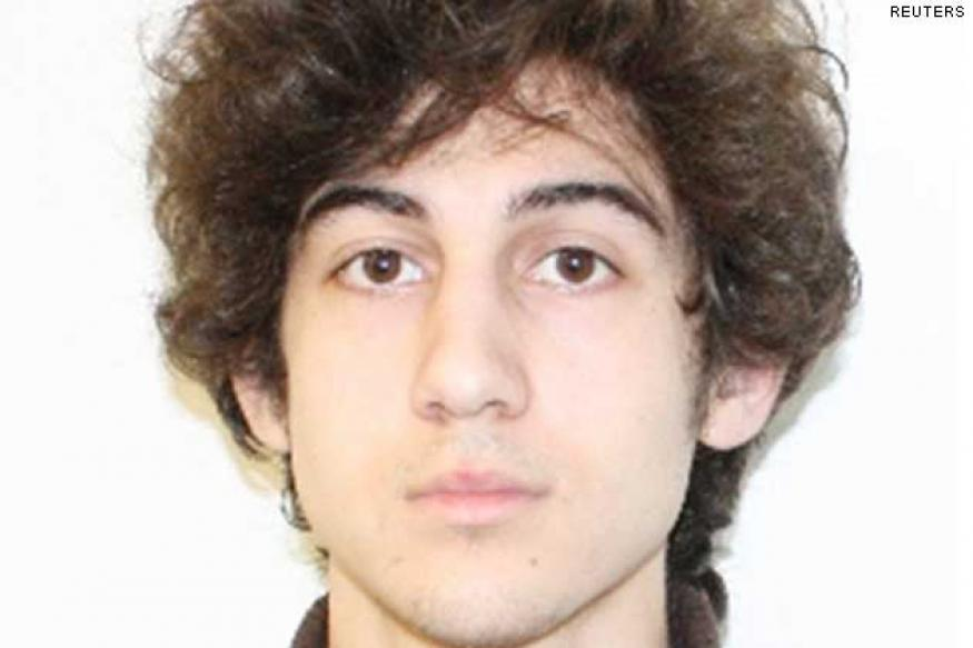 Boston bombing suspect's father calls him an angel