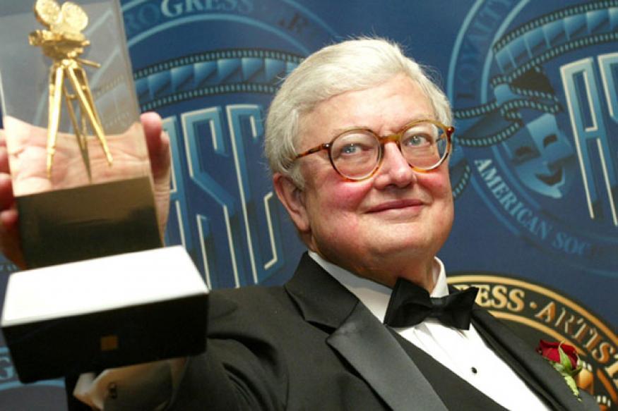Roger Ebert: Excerpts of his 10 memorable reviews