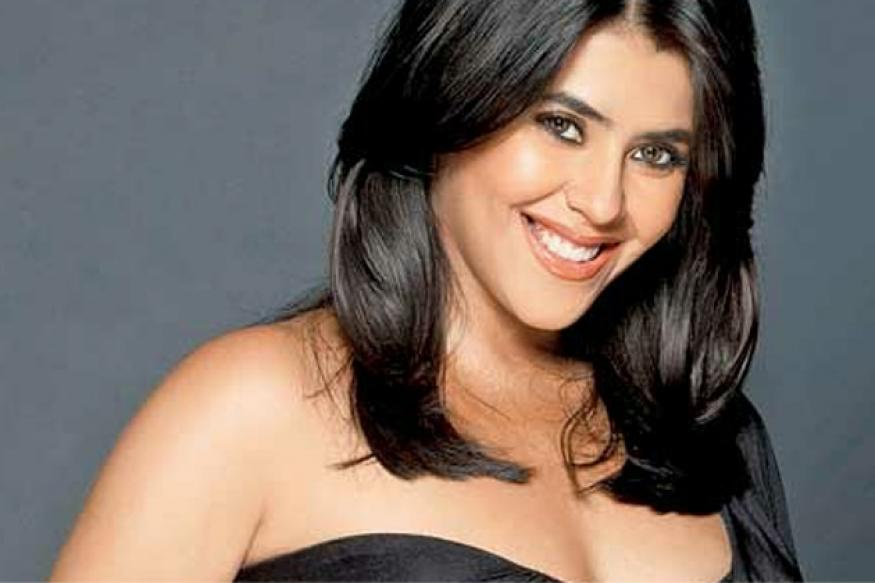 'Tired' Ekta Kapoor set to study at Harvard University