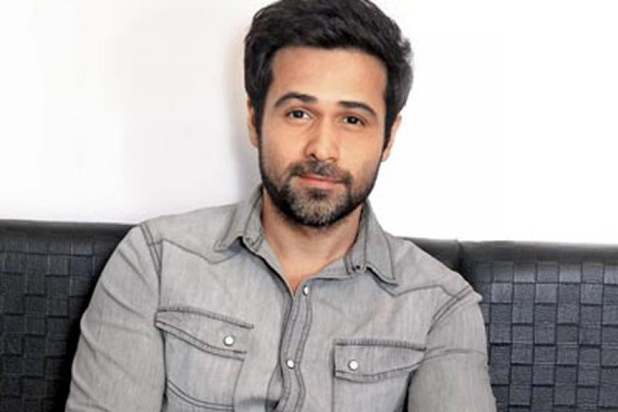 Don't like playing unidimensional hero characters: Emraan Hashmi