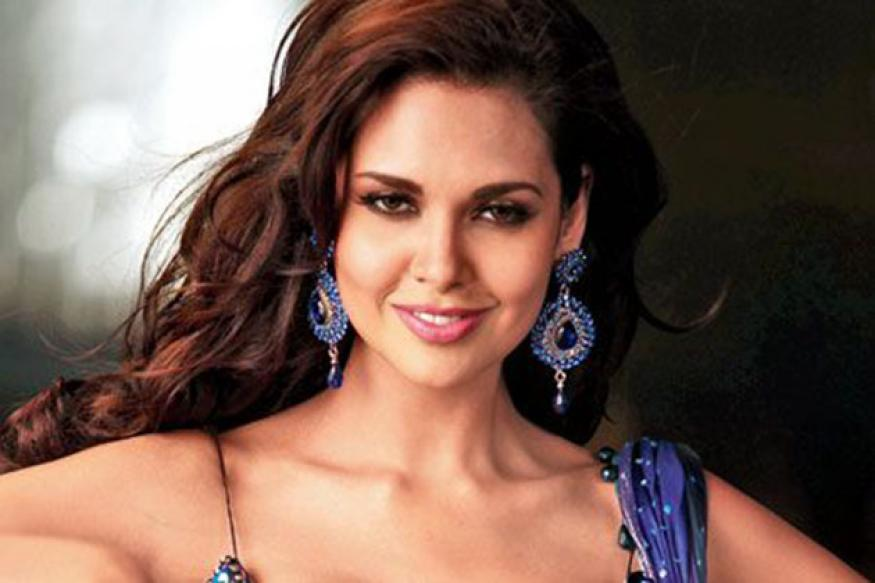 Esha Gupta: I am open to doing item songs