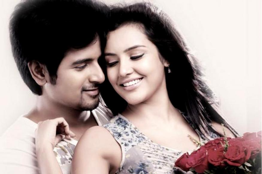 Watch: Trailer of Tamil comedy flick 'Ethir Neechal'