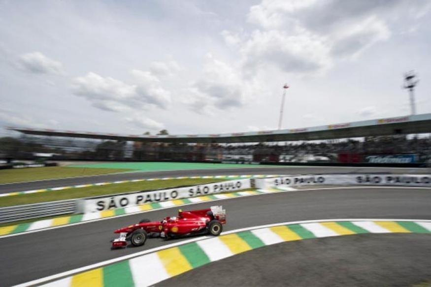 Bernie Ecclestone threatens to shift Brazilian Grand Prix