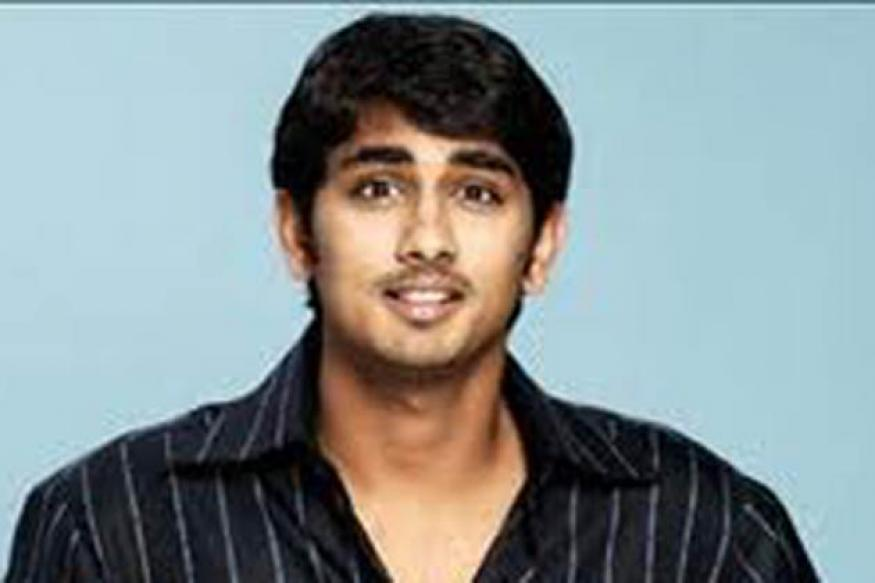 'Udhayam NH4' is a realistic thriller: Siddharth