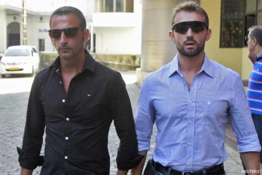 Italian marines trial: Special court to be announced