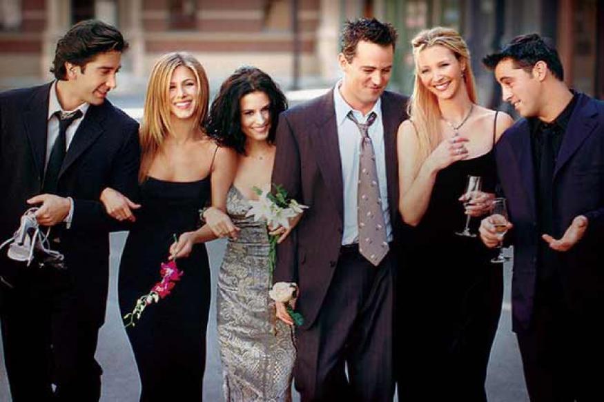 'Friends' reunion is not happening: Marta Kauffman