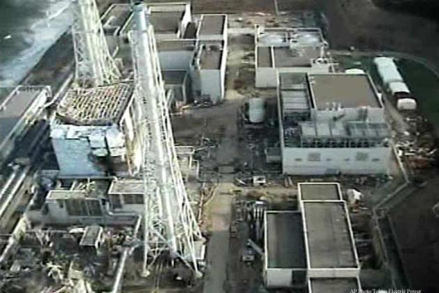 Japan's Fukushima nuclear plant finds second tank leak