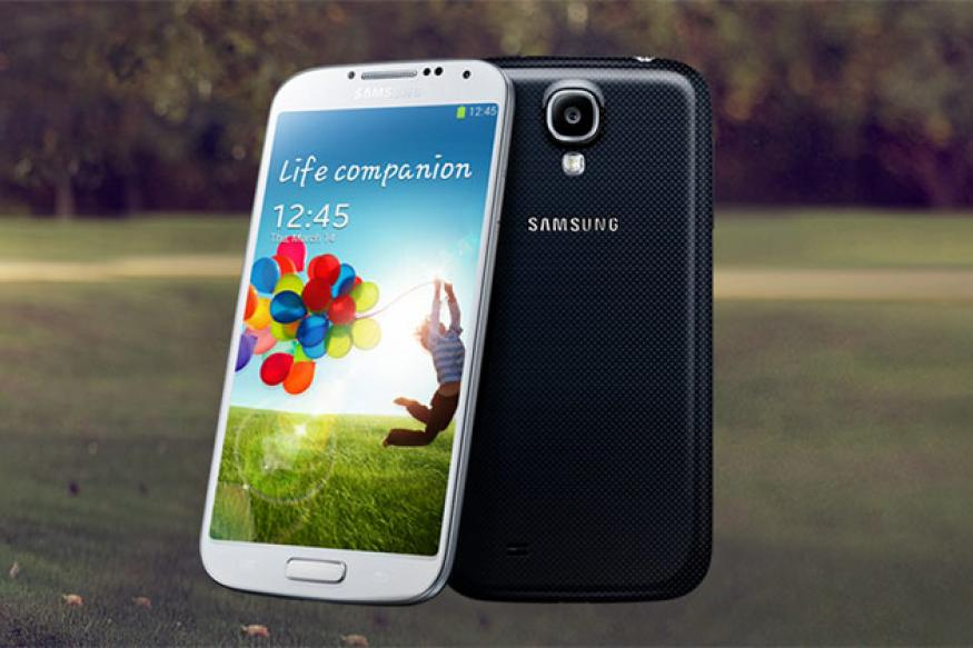 Samsung Galaxy S4 is a good phone, not a great one: Reviewers