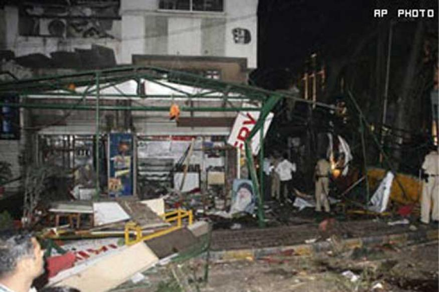 German Bakery blast: Court to sentence Himayat Baig today