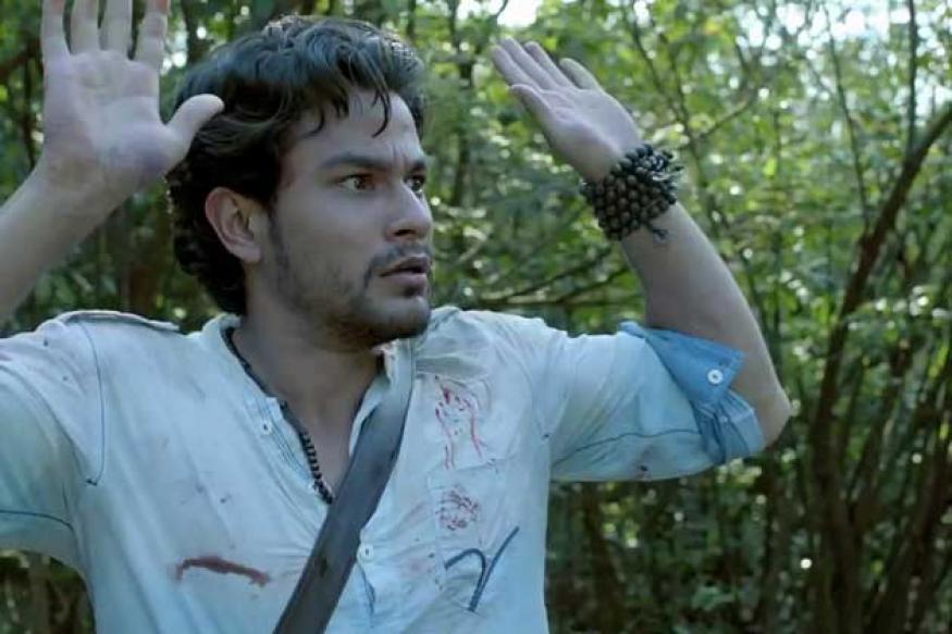 'Go Goa Gone' decodes world of zombies: Kunal Kemmu