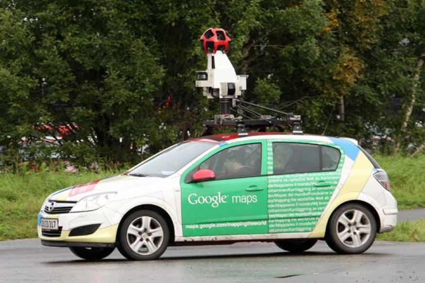 German state fines Google for Street View data breach