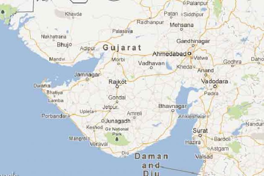 Tremors felt in Gujarat bringing back memories of 2001 earthquake