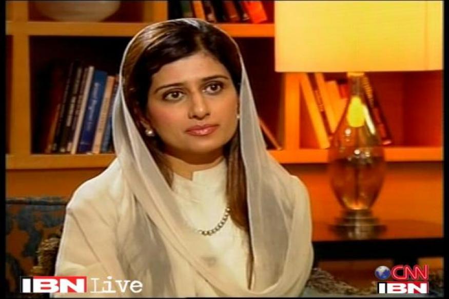 Hina Rabbani Khar unlikely to contest Pak elections